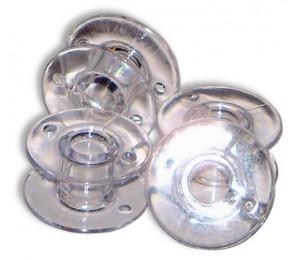 Bobbins Unterfadenspulen Größe 11,4mm oder 9,1mm