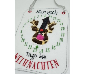 ITH Weihnachts Countdown