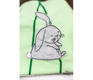 Stickserie - Funny Bunnies
