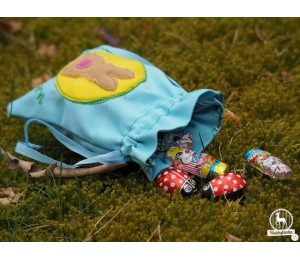 ITH Stickserie - Beutel Ostern