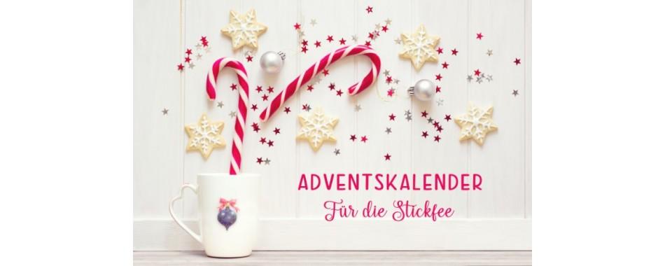 AdventskalenderStickfee