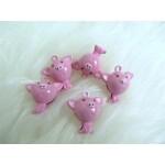 Glöckchen Schweinchen