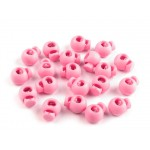 10 St. Kordelstopper rosa 15x19