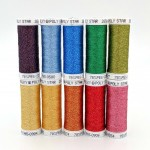 SULKY® POLY STAR 30 - Colour Wheel (10 x 265m Snap Spulen)