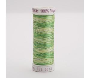 SULKY® POLY LITE 60, multicolor 5013 Lime Citrus