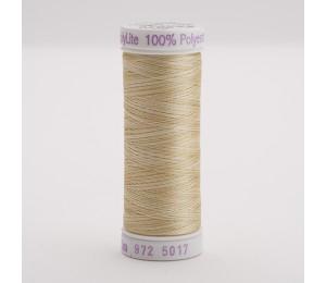 SULKY® POLY LITE 60, multicolor 5017 Buttercup Pecan