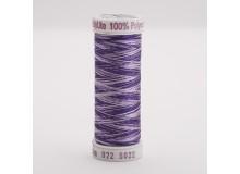 SULKY® POLY LITE 60, multicolor 5022 Purple Rain