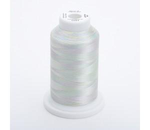 SULKY® POLY LITE 60, multicolor, 1500m Maxi Spulen - Farbe 5001 Baby Shower