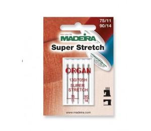 Madeira Maschinennadeln Super Stretch