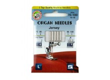 ORGAN® Needles Jersey Sortiment