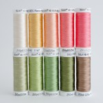 SULKY® RAYON 40 - Spring Time (10 x 225m Snap Spulen)