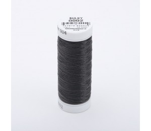 SULKY® INVISIBLE rauch, 400m Snap Spulen