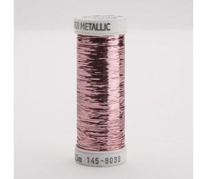 SULKY® SLIVER, 225m Snap Spulen - Farbe 8033 Lt. Pink