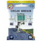 ORGAN® Needles Quilting Sortiment