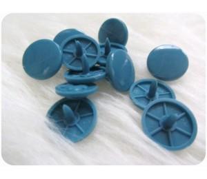 Kam Snaps - blau B27 - 14mm / T8 Knöpfe