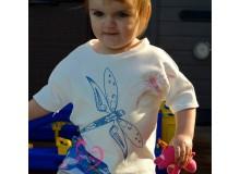 Plotterdatei - Libelle von Feelini