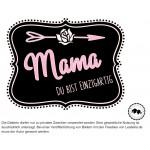Plotterdatei - Muttertag von LeaBella