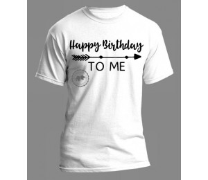 Plotterdatei - Happy Birthday to me von LeaBella