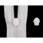 Schieber ohne Bügel zu Spirale Reißverschlüssen 3 mm