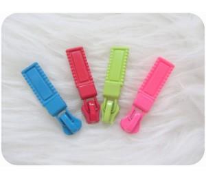 Reißverschluss Schieber 5mm