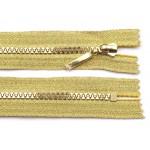 Reißverschluss mit Profile 16 cm