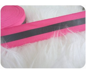 Reflexband pink