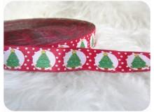Webband Tanni - Weihnachtsbaum