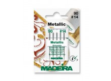 Madeira Sticknadeln Glamour 12 Metallic