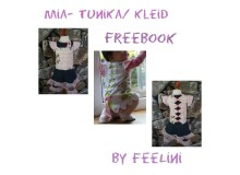 Mia - Freebook von Feelini