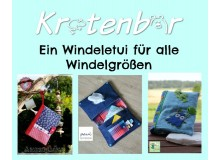 Windeltetui Freebook von Krötenbär