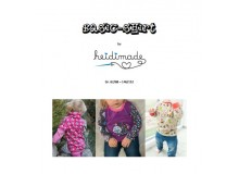 Basic Shirt - Freebook von heidimade