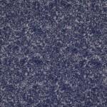 Baumwolle - Comet Nebel dunkelblau silber