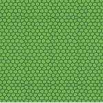 Baumwolle - Swafing Kim Waben Mosaik grün lime
