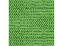 Baumwolle - Swafing Kim Waben grün lime