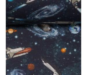 Baumwolle - Space