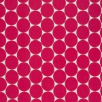 Baumwolle Swafing - Doro Dots pink