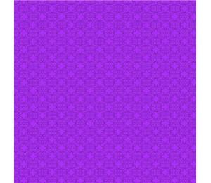 Baumwolle - Patchwork Modern Melody lila