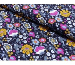 Baumwolle - Flowers