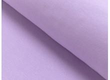 Bündchen in pastell - flieder