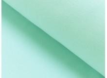 Bündchen in pastell - mint