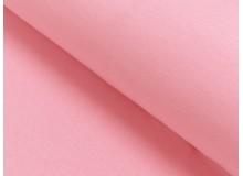 Bündchen in pastell - rosa