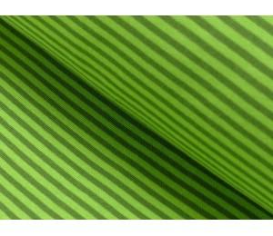 Ringelbündchen lime oliv Bündchen gestreift