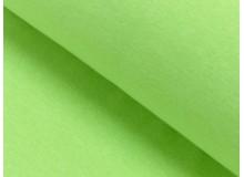 Bündchen neon lime grün