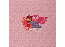 Jersey - PJ Masks Panel Eulette