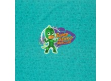 Jersey - PJ Masks Panel Gecko
