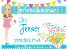 Jersey Überraschungspaket Gemsicht 10m