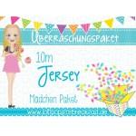 Jersey Überraschungspaket Mädchen 10m