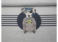 Jersey Stenzo - Panel Hund Pirat