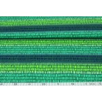 Jersey - Squares n Stripes Blaubeerstern grün