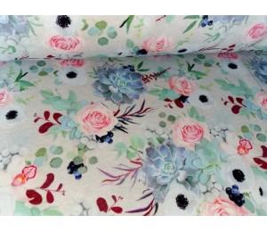 Wintersweat - Frl. von Julie Wintersweat eisige Blumen